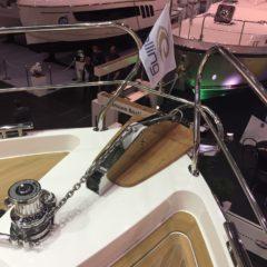 Яхта Elling E6